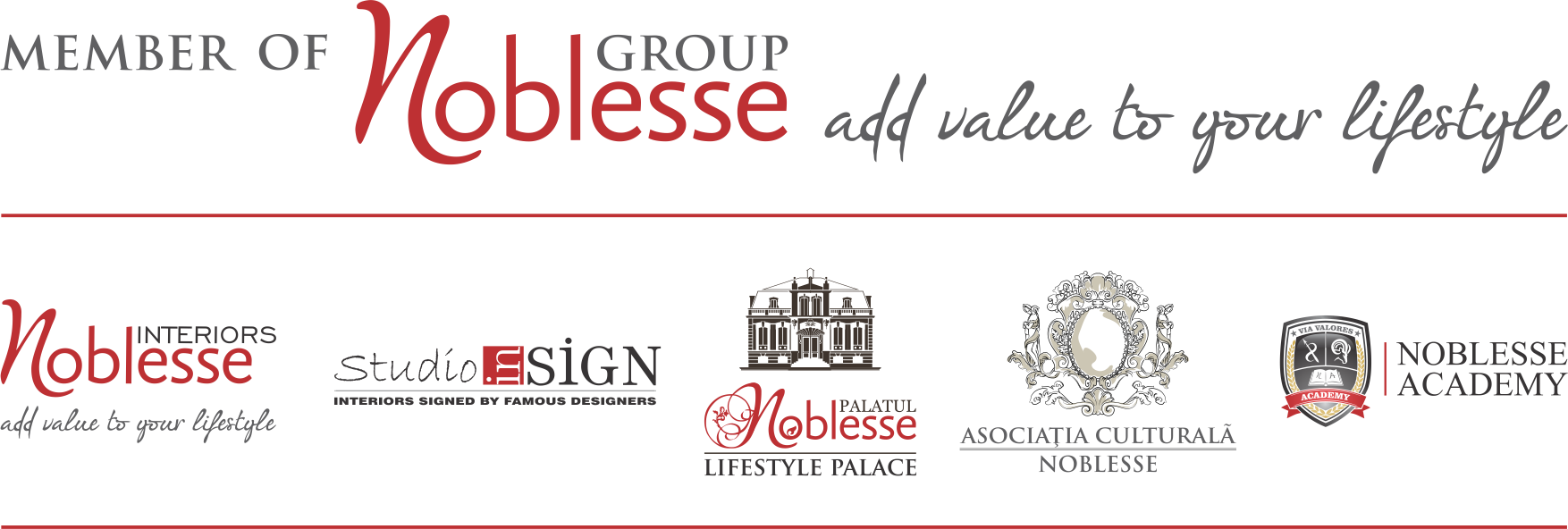 GROUP BRANDS