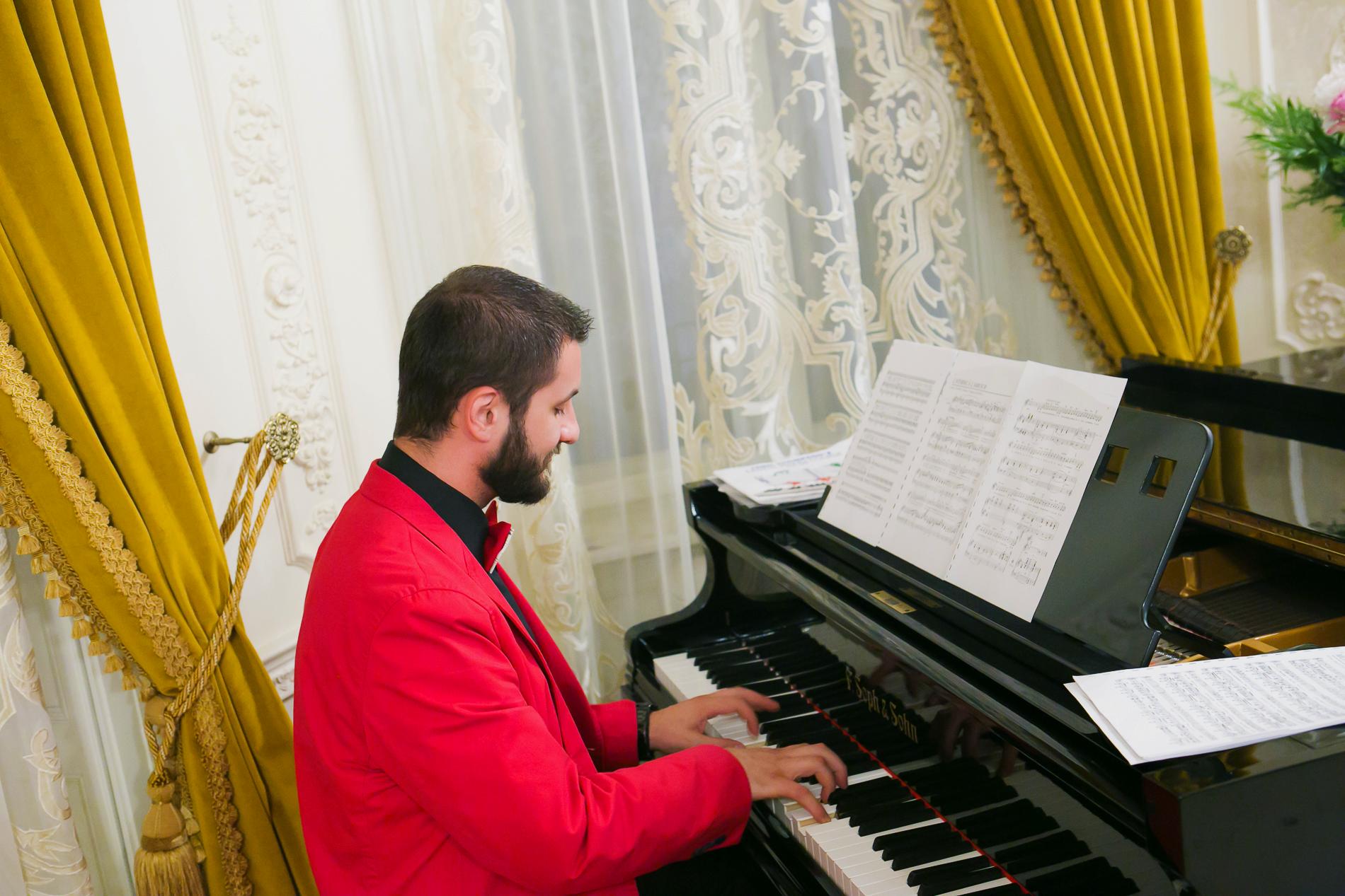 curs pian noblesse academy